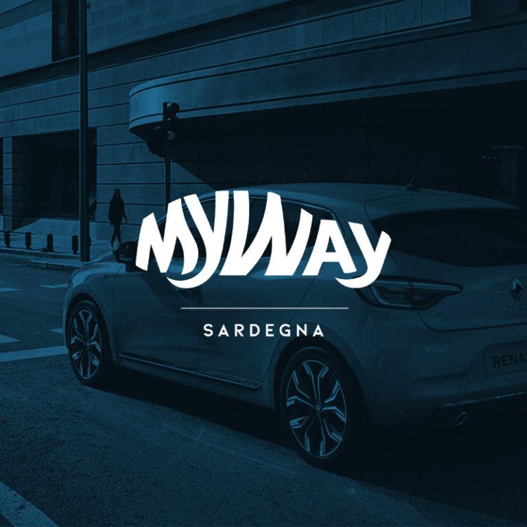 MyWay Sardegna